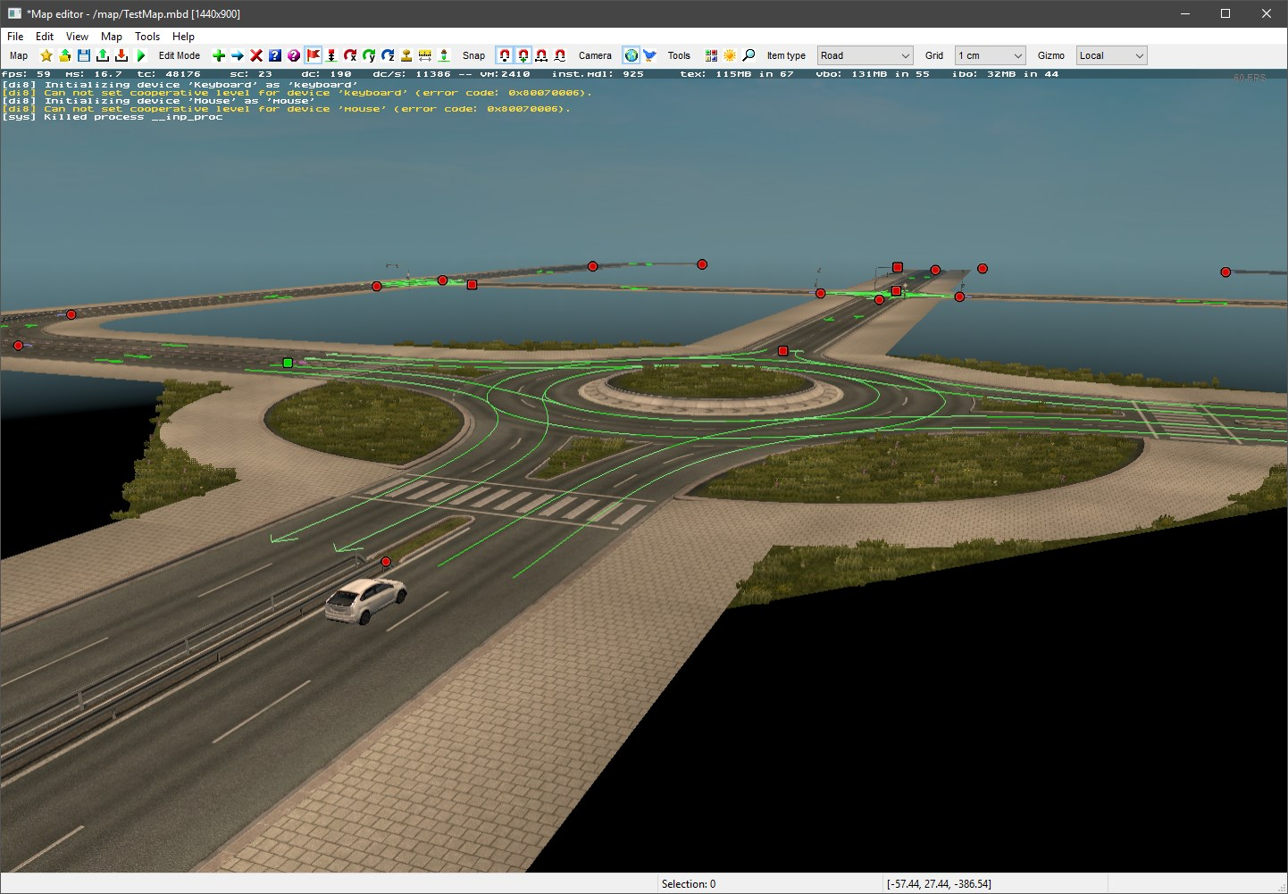 The ETS2/ATS Mapping Guide | Mapping tutorials for the SCS Game Engine